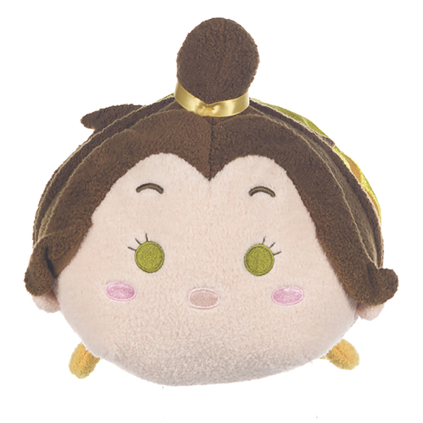 55115062406 First look at Beauty and the Beast large Tsum Tsum - Magic Mania